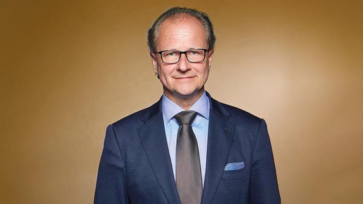 Leiter der Prozessfinanzierung Dr. Dirk Böttger
