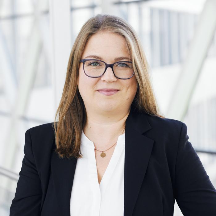 Portrait von Ilona Ahrens, Rechtsanwältin, Prozessfinanzierung im Arzthaftungsrecht