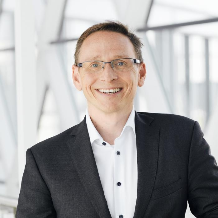 Portrait von Raik Nordhausen, Rechtsanwalt, Prozessfinanzierung im Insolvenzrecht