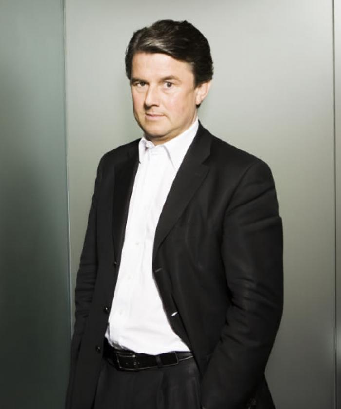 Portrait von Prof. Friedrich-Karl Scholtissek, Rechtsanwalt für Architekten- und Ingenieurrecht, LEGAL IMAGE