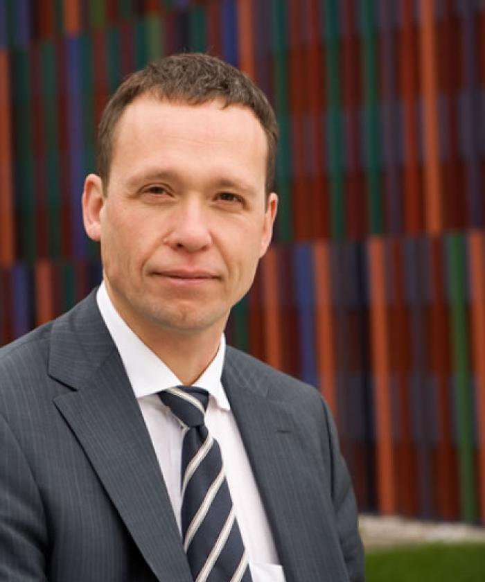 Portrait von Karsten Meurer, Rechtsanwalt für Bau- und Architektenrecht, LEGAL IMAGE