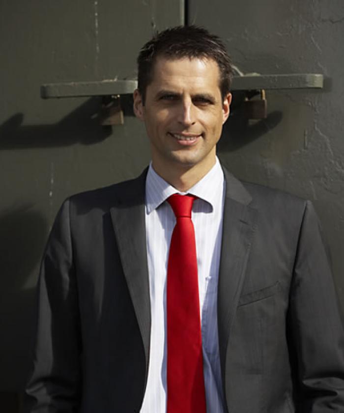 Portrait von Bernfried Rose, Rechtsanwalt für Erbrecht, LEGAL IMAGE