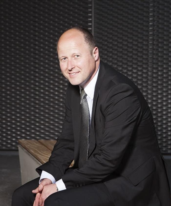 Portrait von Dieter Trimborn v. Landenberg, Rechtsanwalt für Erbrecht, LEGAL IMAGE