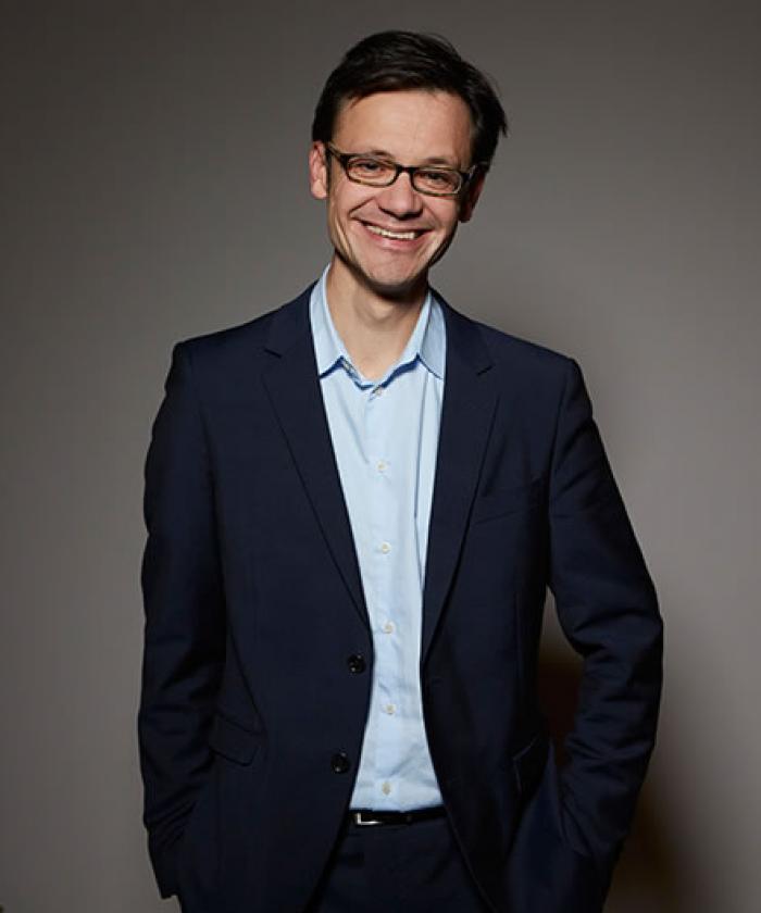 Portrait von Axel Koza, Rechtsanwalt für Insolvenzrecht, LEGAL IMAGE
