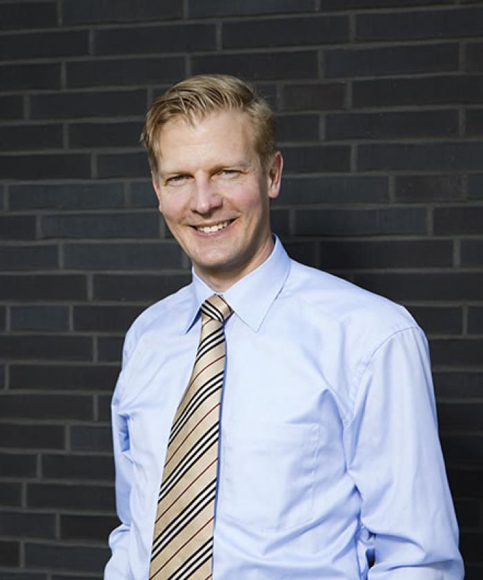 Portrait von Dr. Magnus Wagner, LL.M.oec., Rechtsanwalt für Insolvenzrecht, LEGAL IMAGE