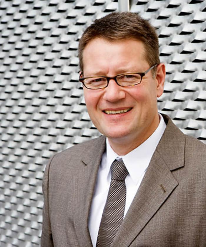Portrait von Dr. Rolf Leithaus, Rechtsanwalt für Insolvenzrecht, LEGAL IMAGE