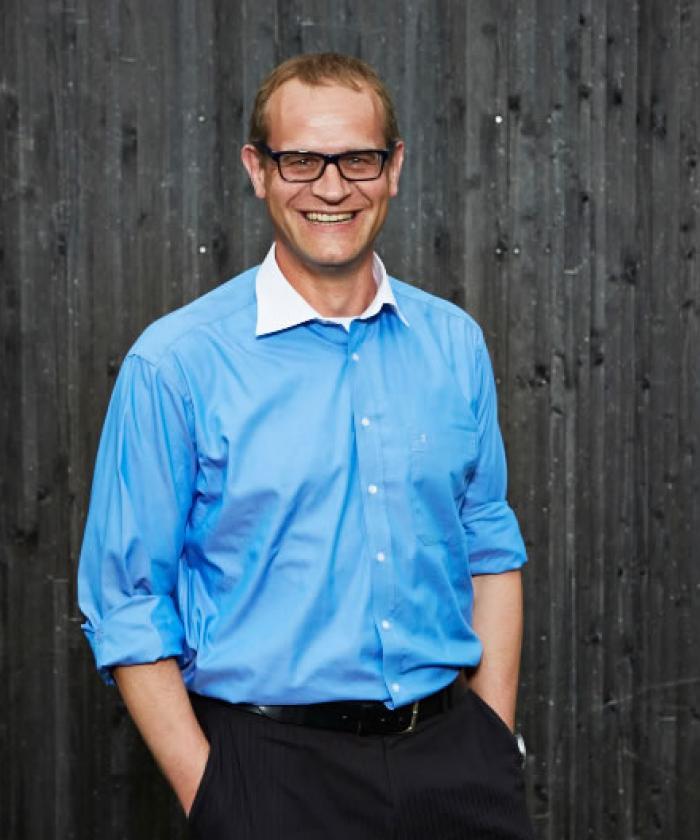 Portrait von Dr. Rudolf Dobmeier, Rechtsanwalt für Insolvenzrecht, LEGAL IMAGE