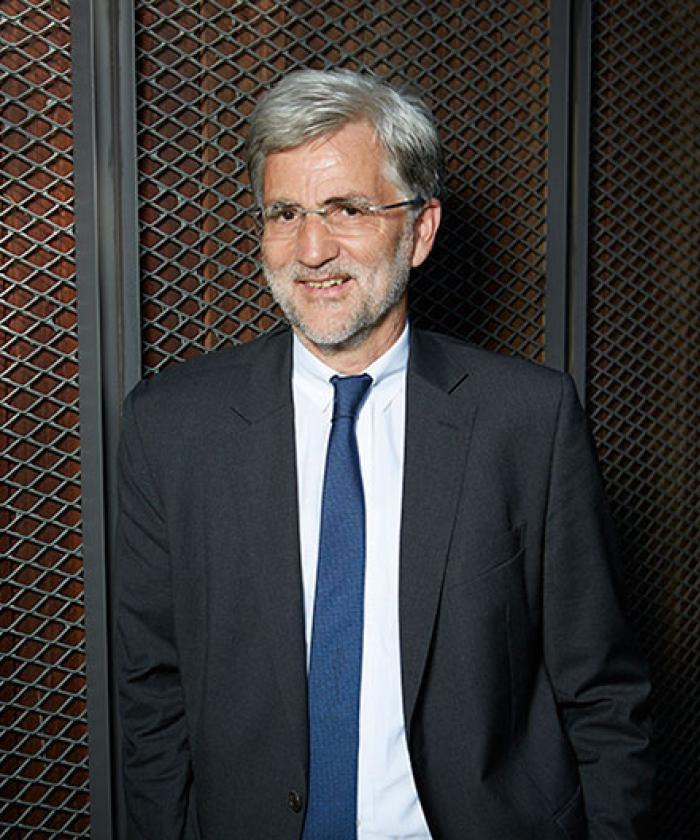 Portrait von Peter Depré, Rechtsanwalt Bank- und Kapitalmarktrecht, Mediation, LEGAL IMAGE