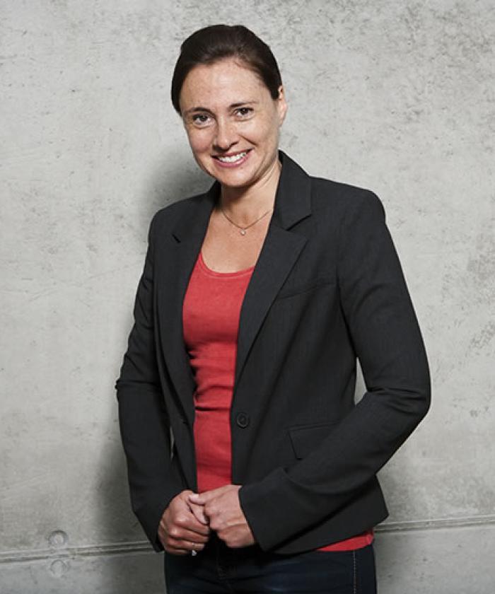 Portrait Anke Christ, Rechtsanwältin Medizinrecht, LEGAL IMAGE