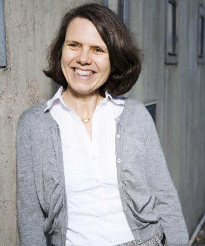 Portrait von Dr. Anna Grub, Rechtsanwältin für Medizinrecht, LEGAL IMAGE
