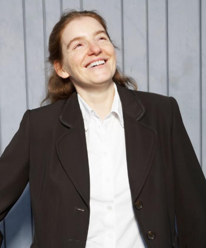 Portrait von Dr. Gesine Walz, Rechtsanwältin für Medizinrecht, LEGAL IMAGE