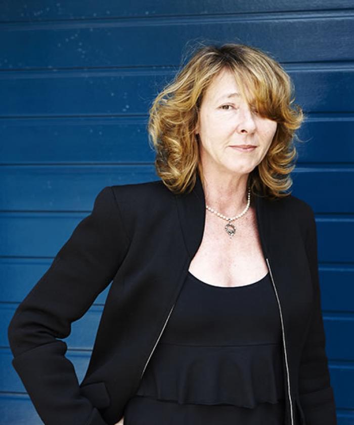 Portrait von Dr. med. Britta Konradt, Rechtsanwältin für Medizinrecht, LEGAL IMAGE
