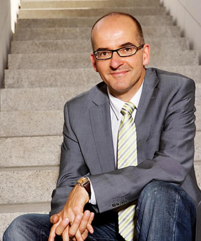 Portrait von Dr. Roland Uphoff, M.mel., Rechtsanwalt für Medizinrecht, LEGAL IMAGE
