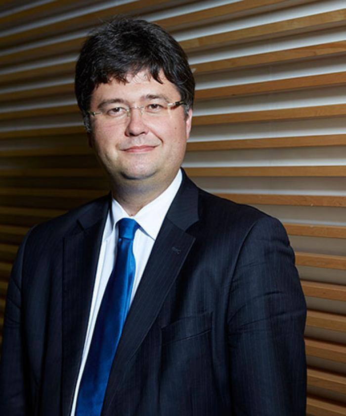 Portrait von Dr. Wolfgang Popp, Rechtsanwalt für Medizinrecht, LEGAL IMAGE