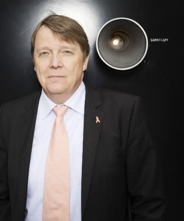 Portrait von Matthias Teichner, Rechtsanwalt für Patientenrecht, LEGAL IMAGE