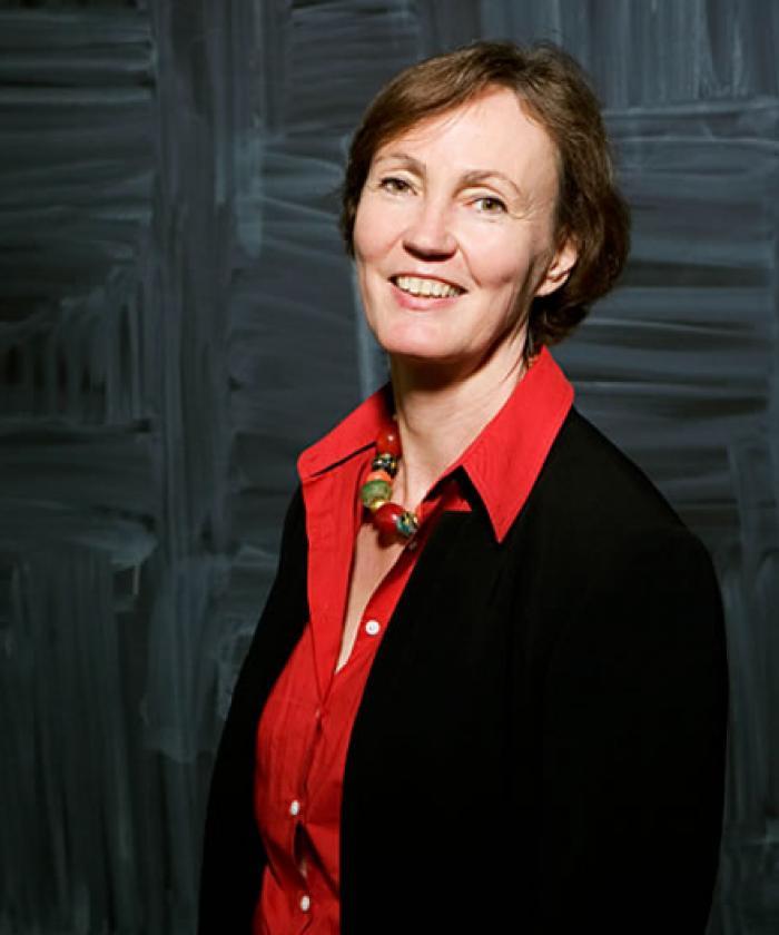 Portrait von Dr. Petra Christiansen-Geiss, Rechtsanwältin für Privates Baurecht, LEGAL IMAGE