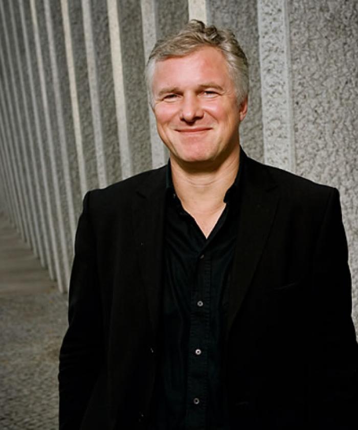 Portrait von Prof. Dr. Dieter Stassen, Rechtsanwalt für Privates Baurecht, LEGAL IMAGE