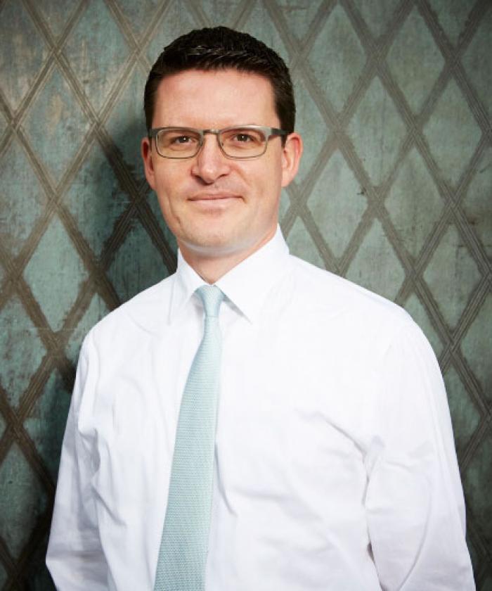 Portrait von Dr. Florian Niermeier, Rechtsanwalt für Prozessrecht, LEGAL IMAGE