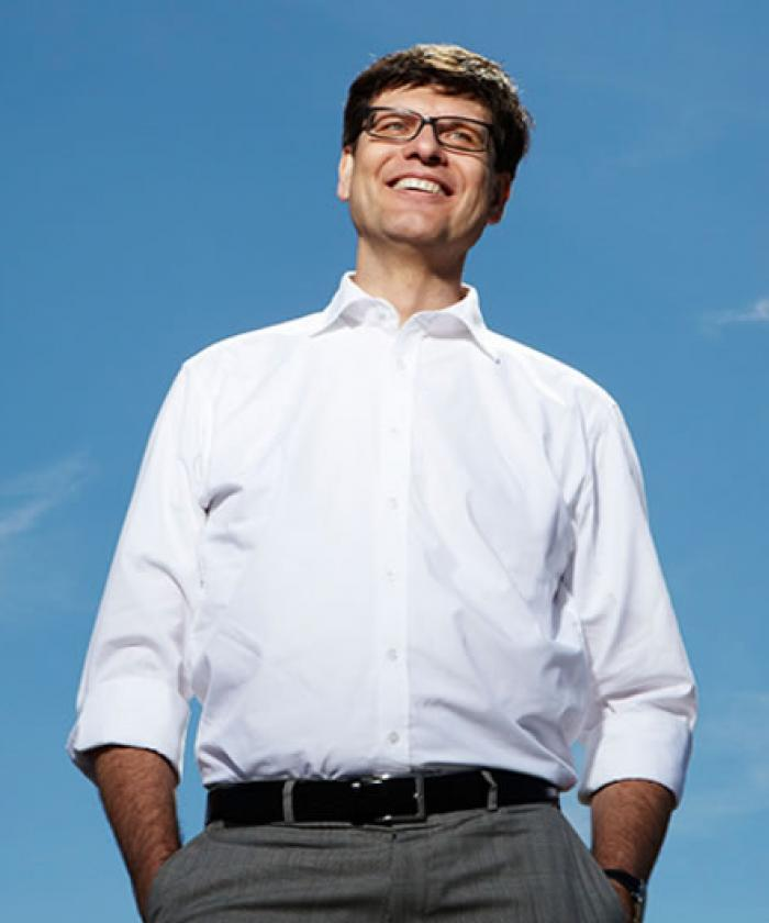 Portrait von Dr. Marcel Vachek, Rechtsanwalt für Steuerrecht, LEGAL IMAGE