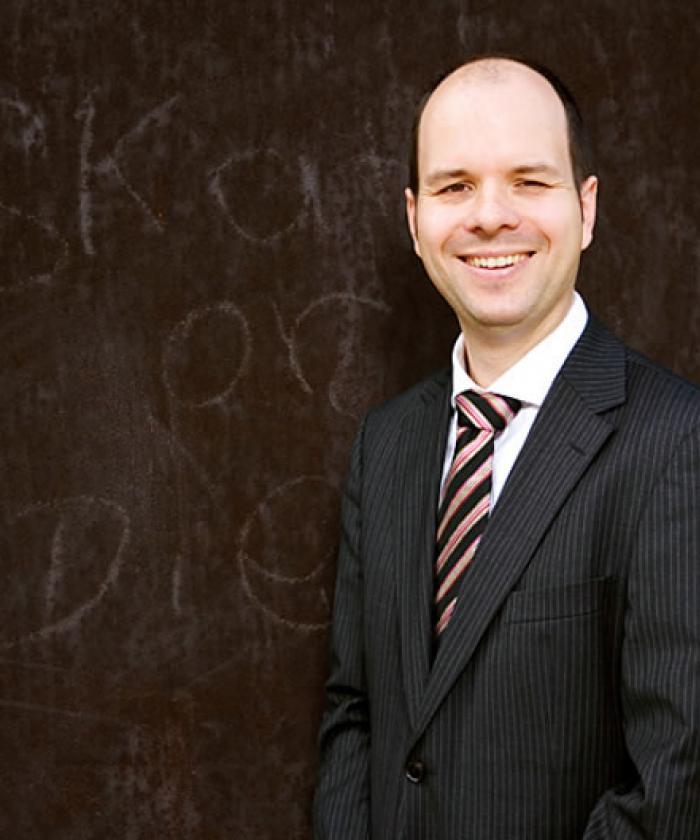 Portrait von Prof. Dr. Christian Czychowski, Rechtsanwalt für Urheber- und Medienrecht, LEGAL IMAGE
