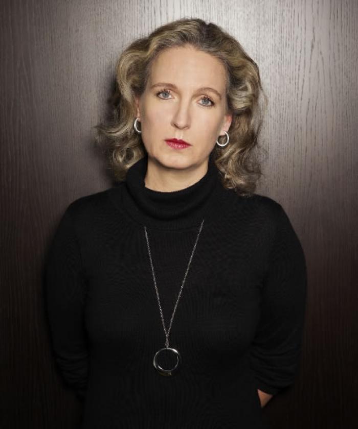 Portrait von Tatjana Hunger, Rechtsanwältin für Verkehrsrecht, LEGAL IMAGE