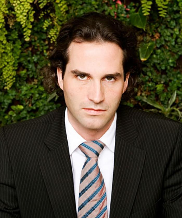 Portrait von Bernd Schleicher, Rechtsanwalt für Handelsvertreter- und Versicherungsagenturrecht, LEGAL IMAGE