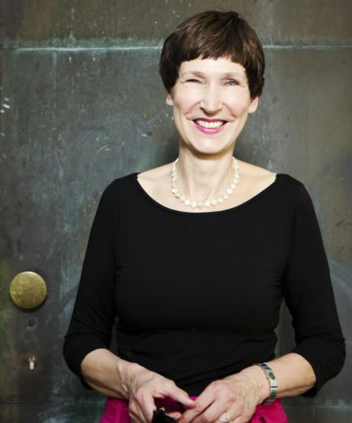 Portrait von Dorothee Wilcke, Rechtsanwältin für Versicherungsrecht, LEGAL IMAGE