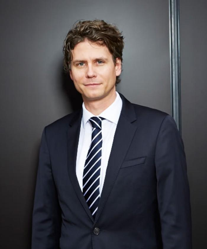 Portrait von Tom Emmert, Rechtsanwalt für Versicherungsrecht, LEGAL IMAGE