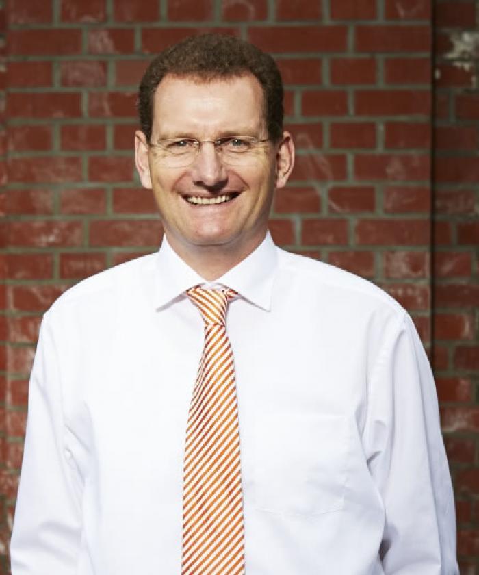 Portrait von Prof. Dr. Axel Nordemann, Rechtsanwalt für Wettbewerbsrecht, LEGAL IMAGE