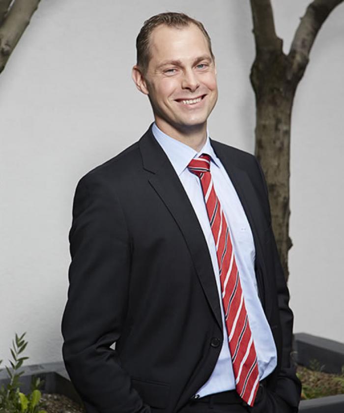 Portrait von Alexander Kubusch, Rechtsanwalt für Wirtschaftsrecht, LEGAL IMAGE