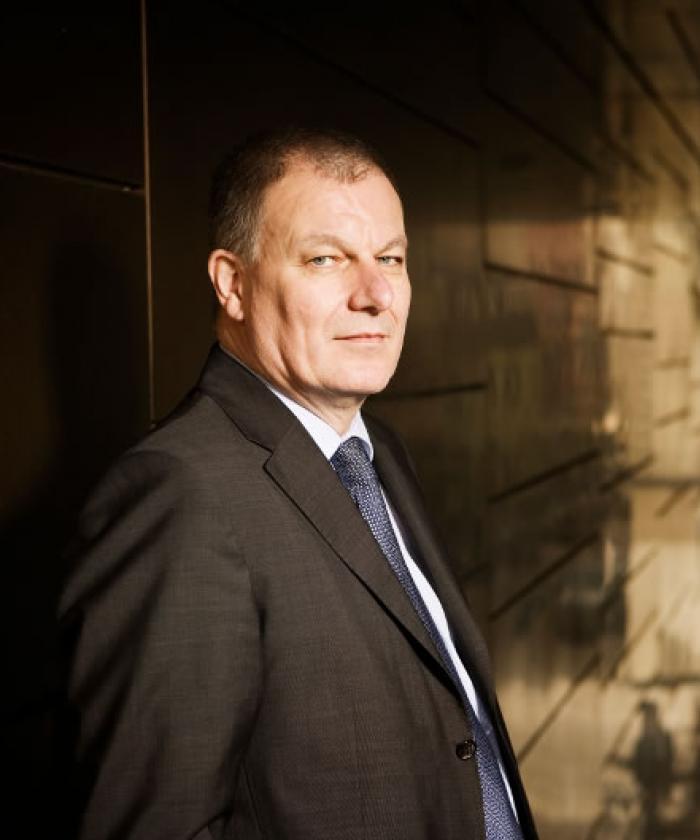 Portrait von Dr. Stephan Weimann, LL.M., Rechtsanwalt für Wirtschaftsrecht, LEGAL IMAGE