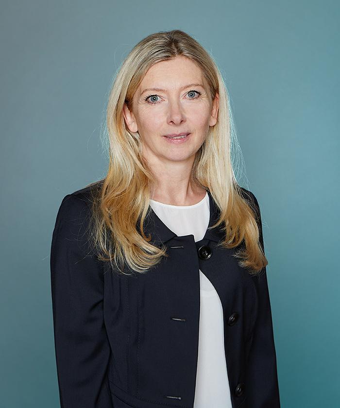 Portrait von Sabine Latzel, Rechtsanwältin Prozessfinanzierung LEGIAL