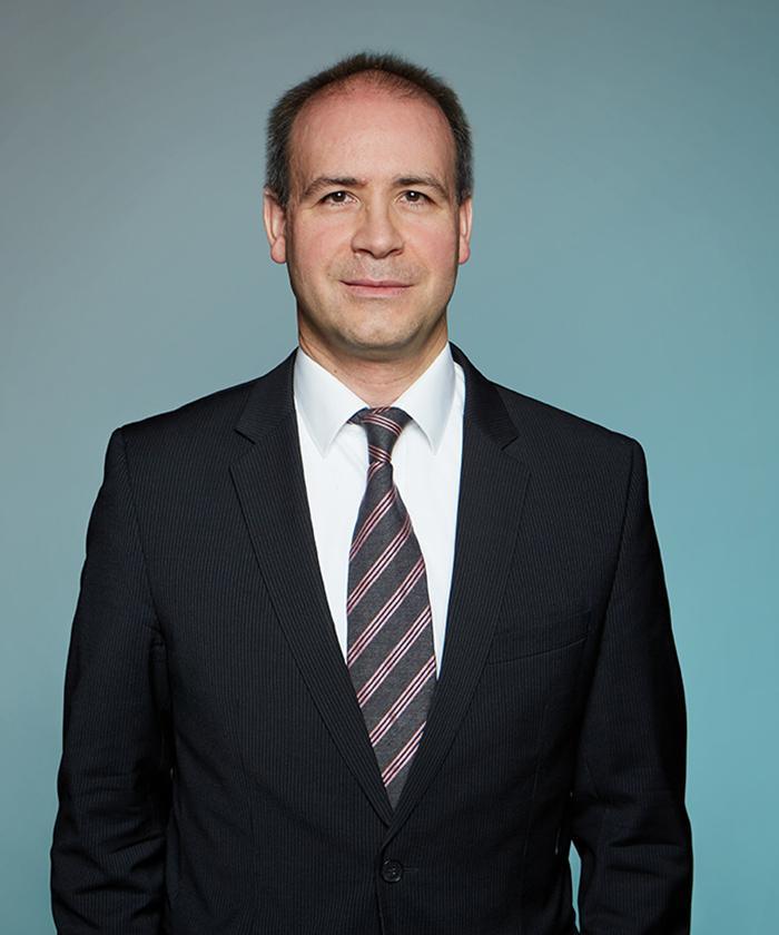 Portrait von Wilhelm Heutz, Rechtsanwalt Prozessfinanzierung LEGIAL